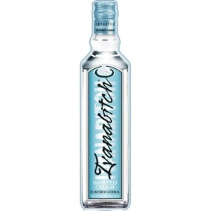 Ivanabitch Whipped Cream Flavored Vodka