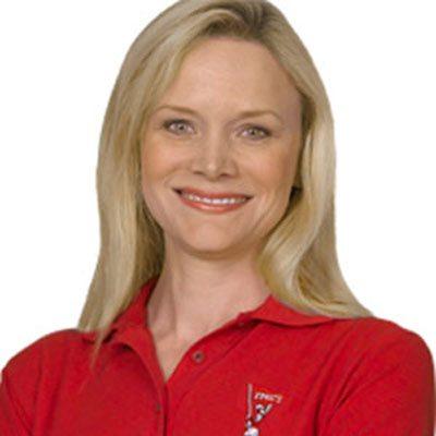 Lisa Rydman
